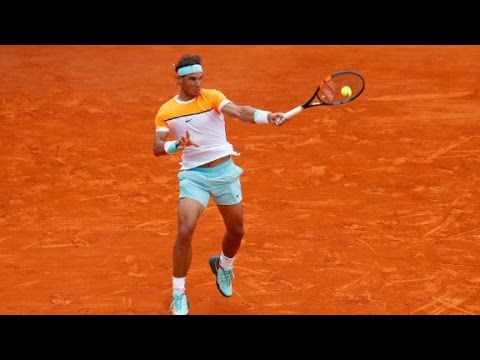 Make way for the clay!
