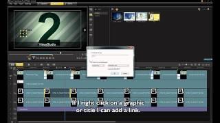 Corel VideoStudio Pro X5- HTML5 Output