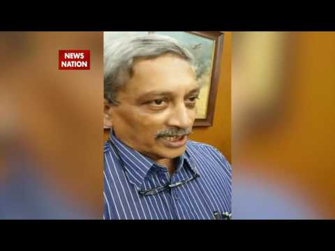First fighter jet deal in 20 years, says Manohar Parrikar on Rafale agreement