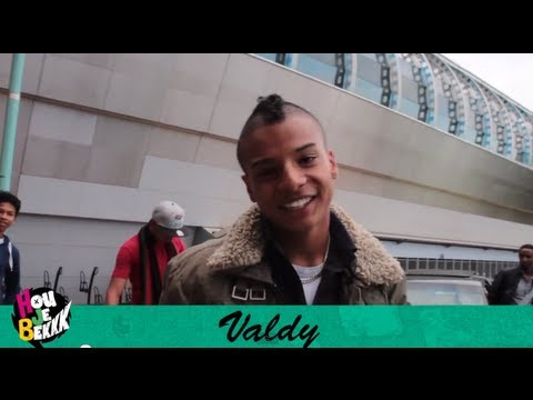 HOU JE BEK: 1 X 27 - VALDY (OFFICIAL VIDEO)