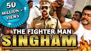 The Fighterman Singham (Singam) Tamil Hindi Dubbed Full Movie  Suriya, Anushka Shetty