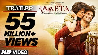 Raabta Official Trailer