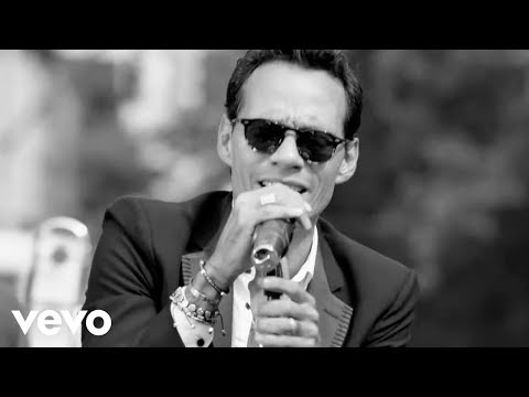 Marc Anthony - Vivir Mi Vida