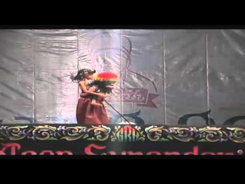 Wayang Golek Maicih - Bapak Jeung Budak