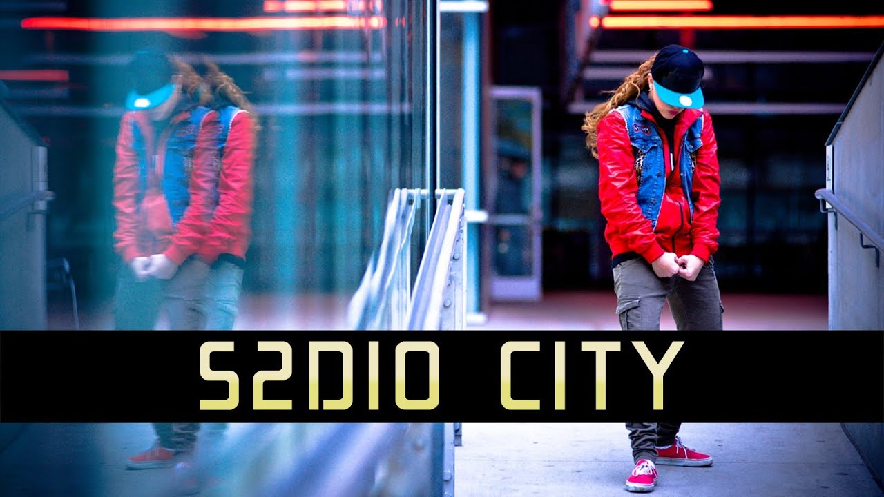 S2DIO CITY:  THE STATION ft. Kassidy Bright [DS2DIO]