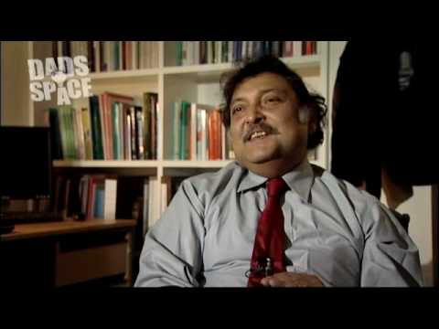 Dads-space.com: 'Slumdog Millionaire' inspiration Sugata Mitra talks about the movie