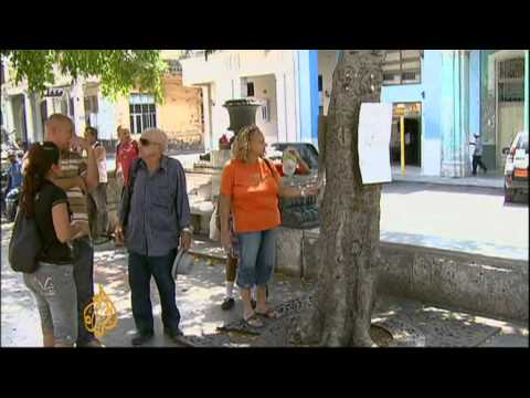 Cuba to lift ban on buying real estate