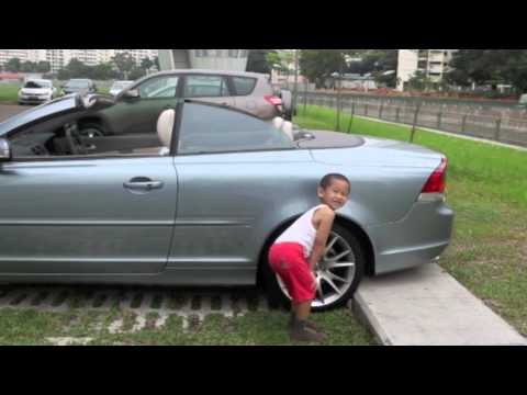 Funny Commercials 2: Why kids don't do sport cars commercial
