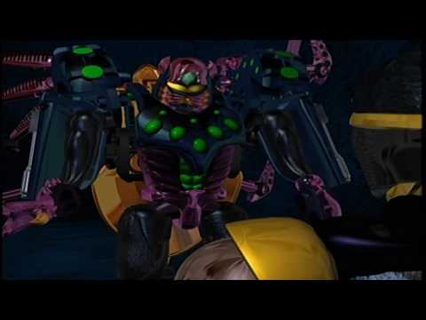 Beast Wars - Tangled Web 2/3 HD