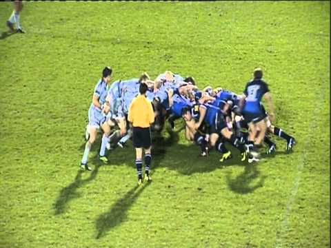 New scrum calls 2012 match example