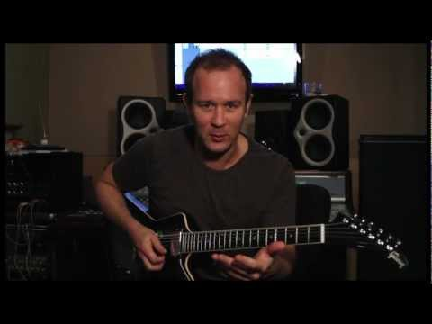 Weekly Shred-ucation with Brendon Small: Lesson Three: Dethphone Ringtone