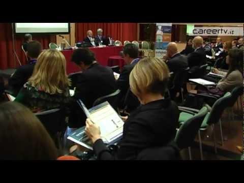 CareerTV.it: Il futuro delle professioni amministrativo finanziarie