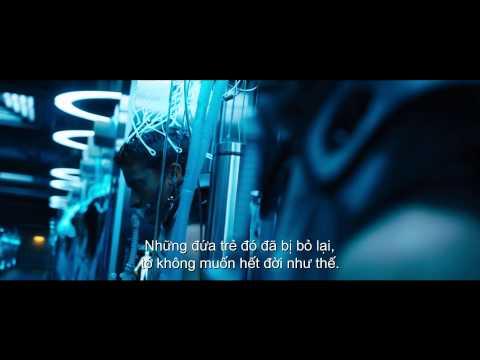 Thử Nghiệm Đất Cháy - Maze Runner: The Scorch Trials (18.09.2015) - Trailer 2