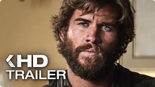 THE DUEL Trailer (2016)