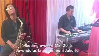 Sewa Organ Tunggal Pernikahan