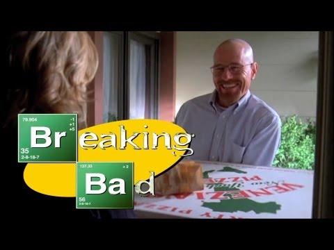 Breaking Bad Meets Seinfeld - Episode #1
