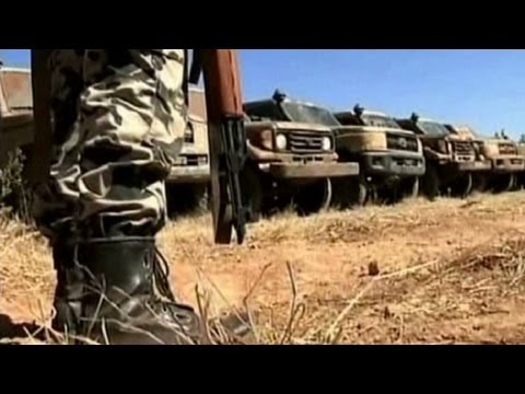 France beefs up troop number in Mali
