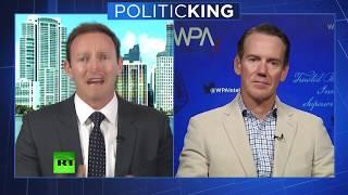 PoliticKing. Как выиграть у Трампа? (23.08.2019 18:42)