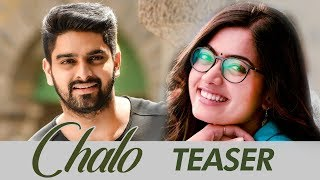 Chalo Teaser