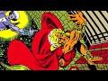 Фрагмент с конца видео - БОГИНЯ: Адам Уорлок - ЖЕНЩИНА? Marvel Comics. КОНЦЕПЦИИ