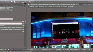 Anuncio publicitario de Leds [After Effects]