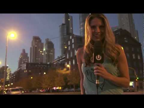 UMF TV Buenos Aires - City Introduction