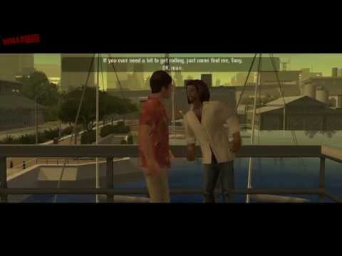 Scarface: The World Is Yours - Mission #2 - Three Months Later (HD)