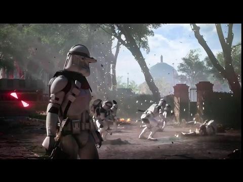 Star Wars Battlefront 2 Game Changers Featurette - E3 2017 - UCKy1dAqELo0zrOtPkf0eTMw