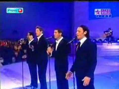 il Divo - Regresa A Mi