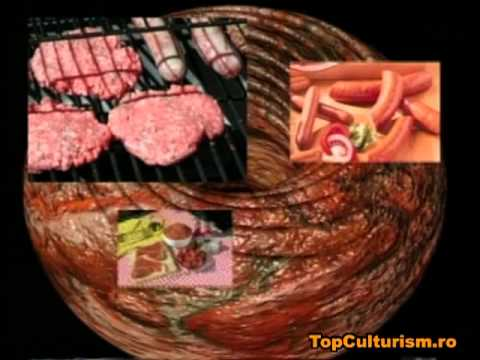 Despre nutritie si proteine cu Florin Uceanu