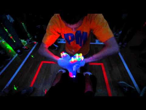 [BOSS CHAMPS-2012] Fry vs Cosme [EmazingLights.com]