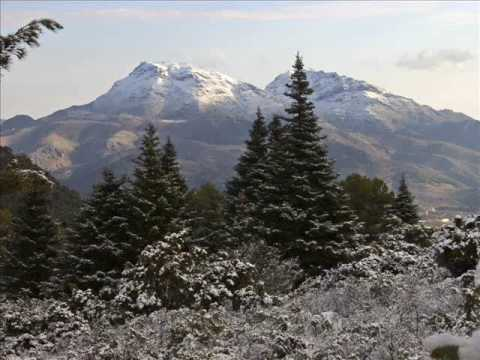 Sierra de las Nieves - Parque Natural