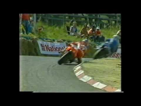 1985 South African 500cc Motorcycle Grand Prix