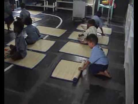 montessori in India, 2e filmpje