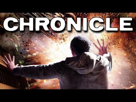 Chronicle -- Movie Review
