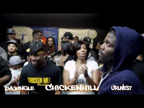 DA JUNGLE PRESENTS: TSU SURF VS BRIXX BELVY