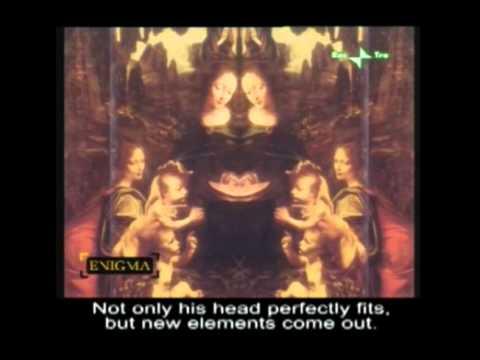"""Leonardo da Vinci """"codice esoterico"""""""