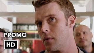 Chicago Fire - Episode 3.18 - Forgiving, Relentless, Unconditional - Promo