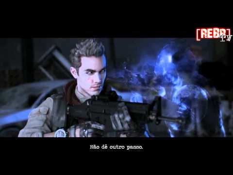 Resident Evil Operation Raccoon City Triple Impact Trailer [legendado]