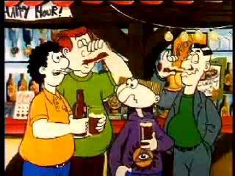 Sid the Sexist - Oot on the tap (pt I)