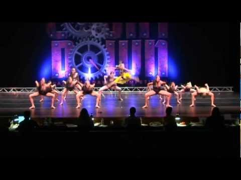 Poison - Mather Dance Company 2012