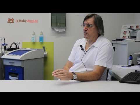 Sluchadla - rozhovor s foniatrem MUDr. Ivanem Jedličkou