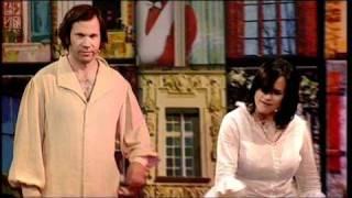 Hrabi - Kobieta i Mężczyzna: Spodniowe gniazdo / Asior