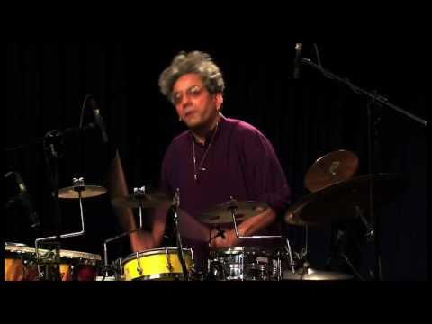 Rhythms of India - Taufiq Qureshi - The Art of Indian Fusion Drumming - Ultimate Guru Music