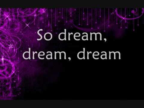 Miley Cyrus -Dream (With Lyrics) HQ