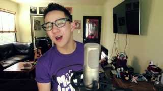 Roar - Katy Perry (Jason Chen Cover)