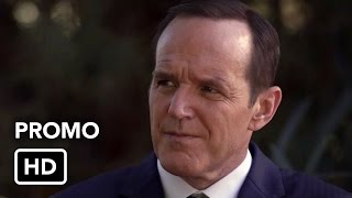 "Marvel's Agents of SHIELD 2×12 Promo ""Who You Really Are"" (HD) Thumbnail"
