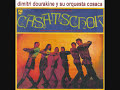 CASATSCHOK - Dimitri Dourakine y su orquesta cosaca