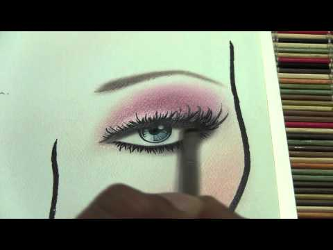 Pro Tip: Finishing Touches on Face Charts
