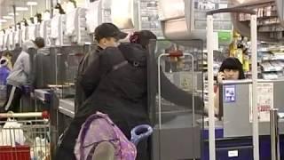 В 11 супермаркетах Житомира нашли просроченые продукты